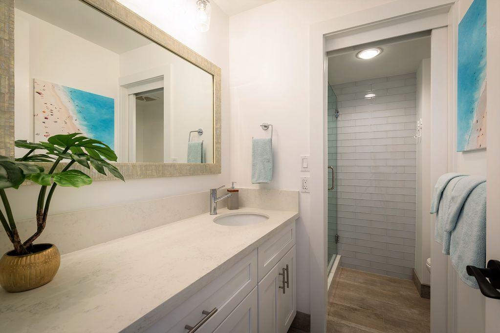 Maui Bathroom Remodel